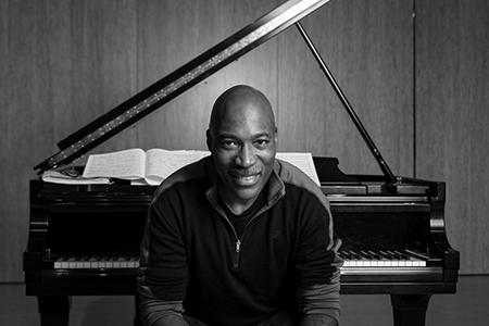 Darrell Grant   WNCU 90.7 FM Jazz Radio